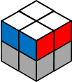 キューブ 揃え 4 面 方 ルービック